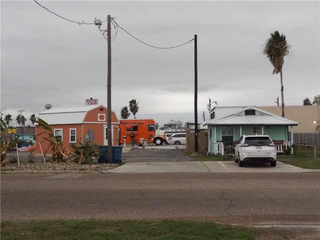 910 E Market St, Rockport, TX 78382 (MLS #353805) :: Desi Laurel Real Estate Group