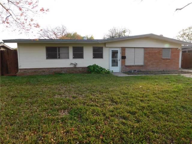 110 Maples Dr, Portland, TX 78374 (MLS #353809) :: Desi Laurel Real Estate Group