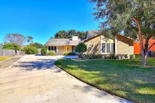 4226 Cowhouse Creek Ct, Corpus Christi, TX 78410 (MLS #353819) :: Desi Laurel Real Estate Group