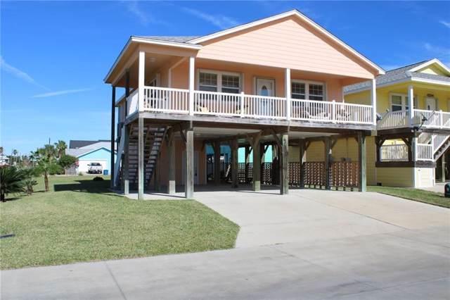 403 Chloes Way, Port Aransas, TX 78373 (MLS #353820) :: Desi Laurel Real Estate Group