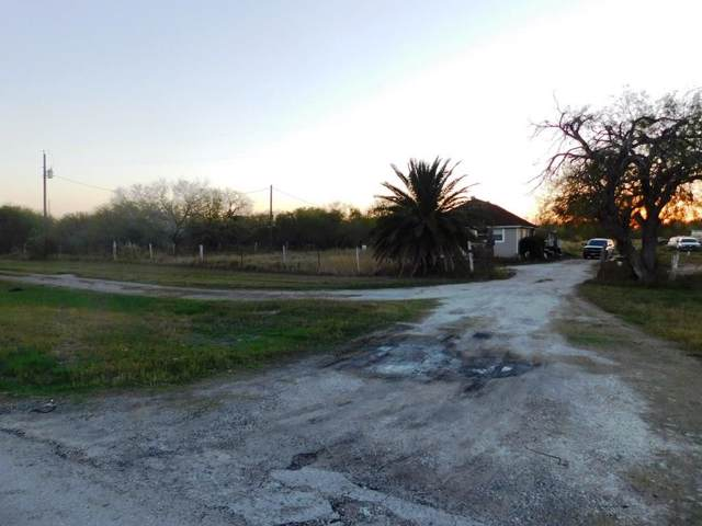 15339 Us Highway 181, Sinton, TX 78387 (MLS #353827) :: Desi Laurel Real Estate Group