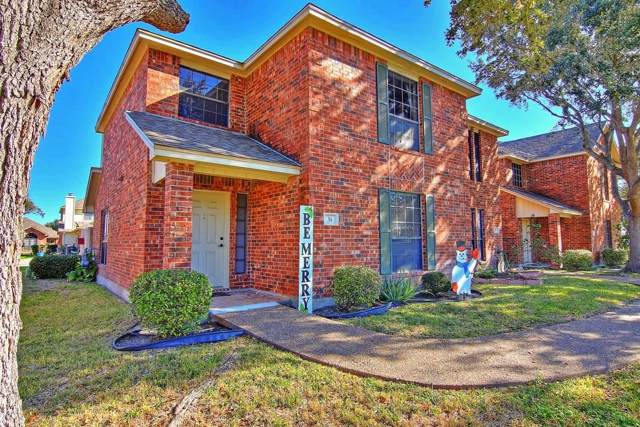 Corpus Christi, TX 78410 :: Desi Laurel Real Estate Group