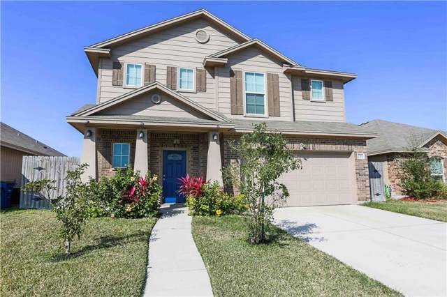 2202 Mangrove Dr, Portland, TX 78374 (MLS #353861) :: Desi Laurel Real Estate Group