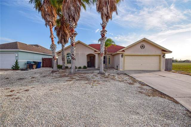 13949 Jibstay St, Corpus Christi, TX 78418 (MLS #353876) :: Desi Laurel Real Estate Group