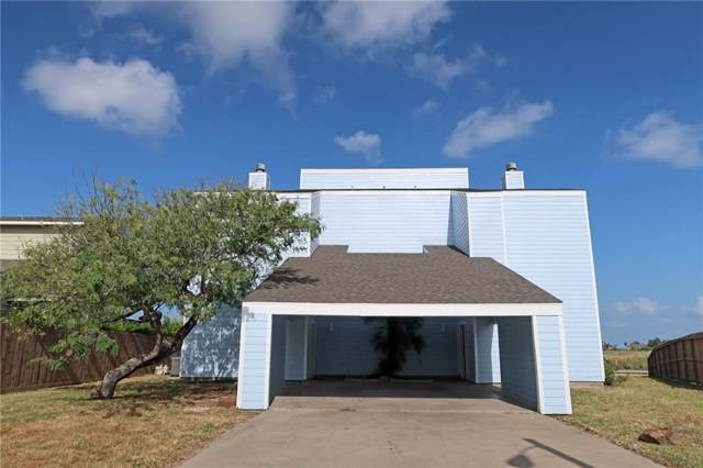 15201 Cruiser St, Corpus Christi, TX 78418 (MLS #353882) :: Desi Laurel Real Estate Group