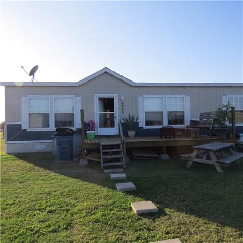 Sinton, TX 78387 :: Desi Laurel Real Estate Group