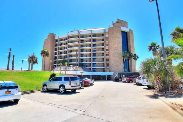 720 Access Road 1-A #603, Port Aransas, TX 78373 (MLS #353913) :: RE/MAX Elite Corpus Christi