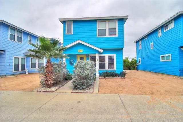 2606 S 11th Street #13, Port Aransas, TX 78373 (MLS #353921) :: RE/MAX Elite Corpus Christi