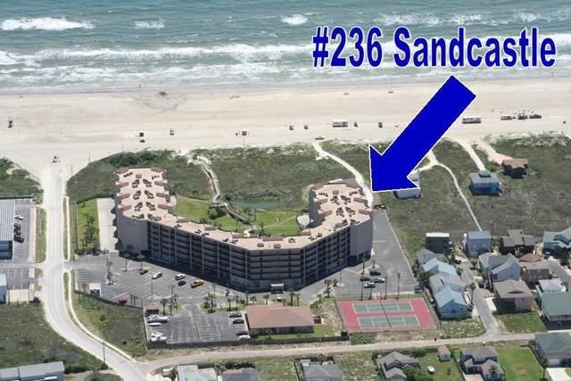800 Sandcastle Drive #236, Port Aransas, TX 78373 (MLS #353922) :: RE/MAX Elite Corpus Christi