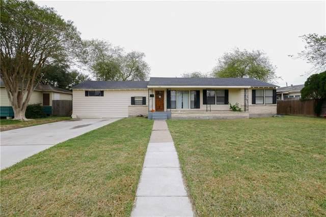526 Ralston Avenue, Corpus Christi, TX 78404 (MLS #353930) :: Desi Laurel Real Estate Group