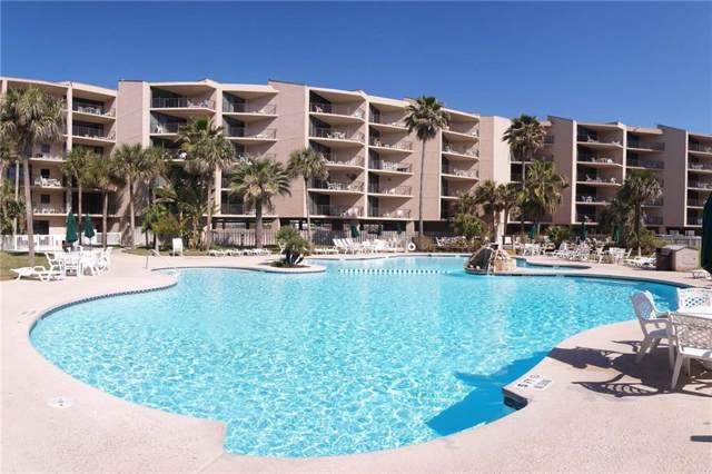 800 Sandcastle #120, Port Aransas, TX 78373 (MLS #353933) :: RE/MAX Elite Corpus Christi