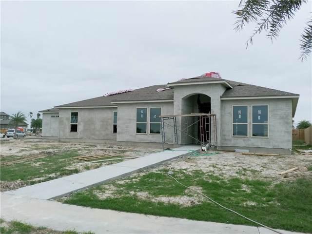 3109 Anchorage Dr, Corpus Christi, TX 78414 (MLS #353943) :: Desi Laurel Real Estate Group