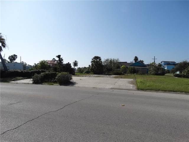 1821 Bay Shore Drive, Rockport, TX 78382 (MLS #353982) :: Desi Laurel Real Estate Group