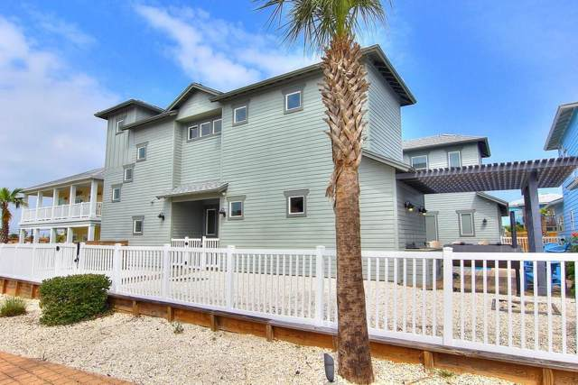 2525 S Eleventh Street #69, Port Aransas, TX 78373 (MLS #353986) :: RE/MAX Elite Corpus Christi