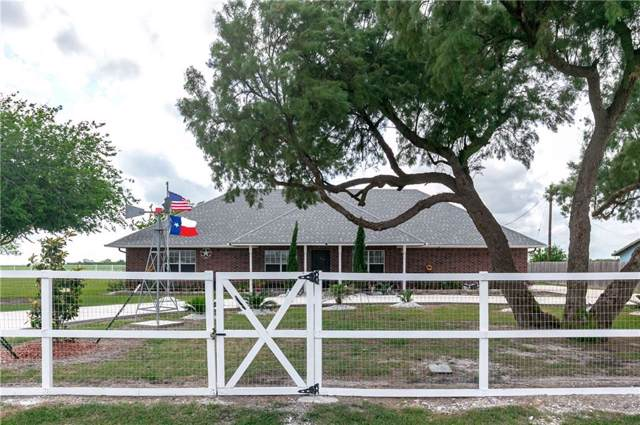 3893 County Rd 61, Robstown, TX 78380 (MLS #353989) :: South Coast Real Estate, LLC