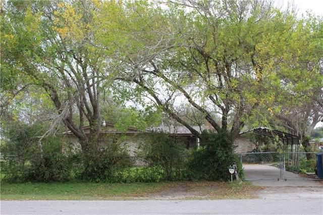210 Market St, Portland, TX 78374 (MLS #354032) :: Desi Laurel Real Estate Group