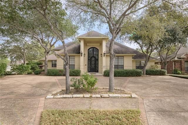 6258 Strasbourg Dr, Corpus Christi, TX 78414 (MLS #354052) :: Desi Laurel Real Estate Group