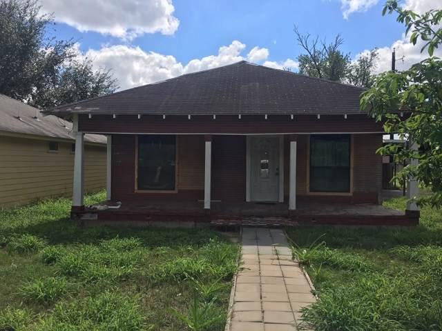 211 W Amada Street, Hebbronville, TX 78361 (MLS #354053) :: Desi Laurel Real Estate Group