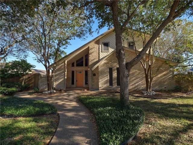 2450 Scotch Moss Dr, Corpus Christi, TX 78414 (MLS #354063) :: Desi Laurel Real Estate Group