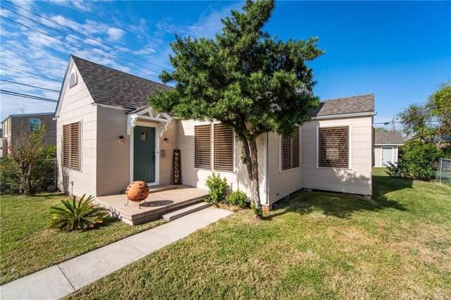 346 Indiana Ave, Corpus Christi, TX 78404 (MLS #354104) :: RE/MAX Elite Corpus Christi