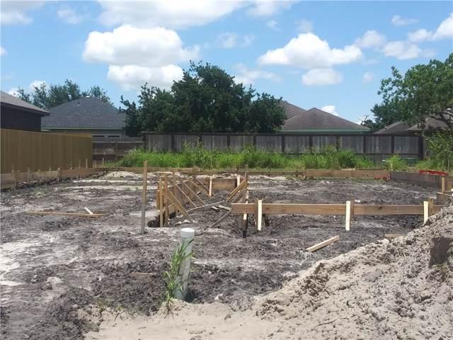 6614 Paddington Dr, Corpus Christi, TX 78414 (MLS #354117) :: Desi Laurel Real Estate Group