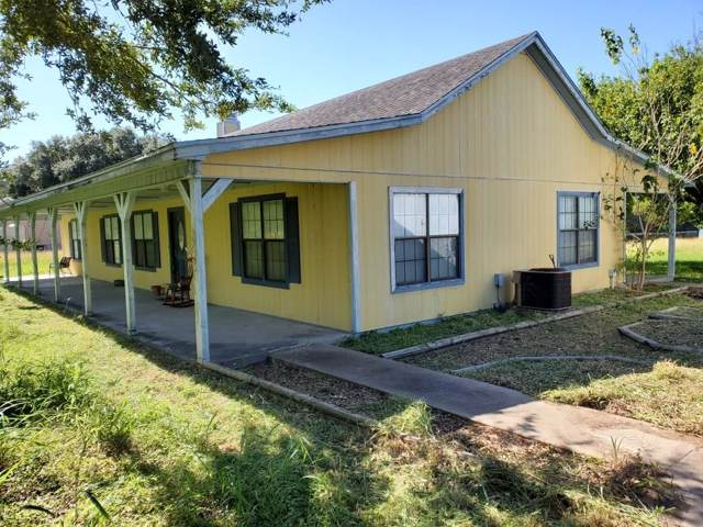365 N Shore, Mathis, TX 78368 (MLS #354125) :: Desi Laurel Real Estate Group