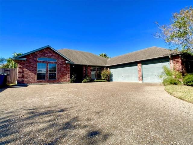 7533 Milan Street, Corpus Christi, TX 78414 (MLS #354159) :: Desi Laurel Real Estate Group
