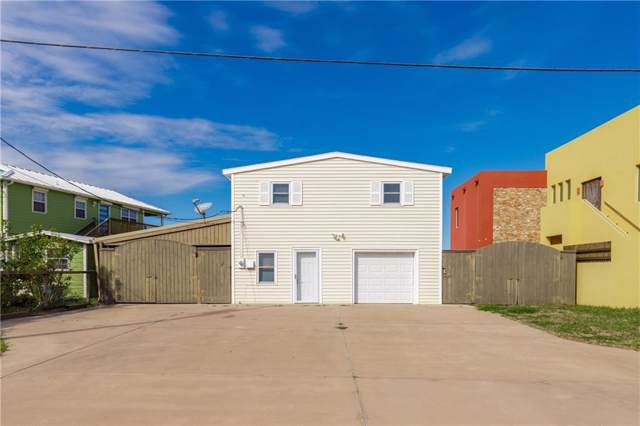 14610 Villa Maria Isabel, Corpus Christi, TX 78418 (MLS #354161) :: Desi Laurel Real Estate Group