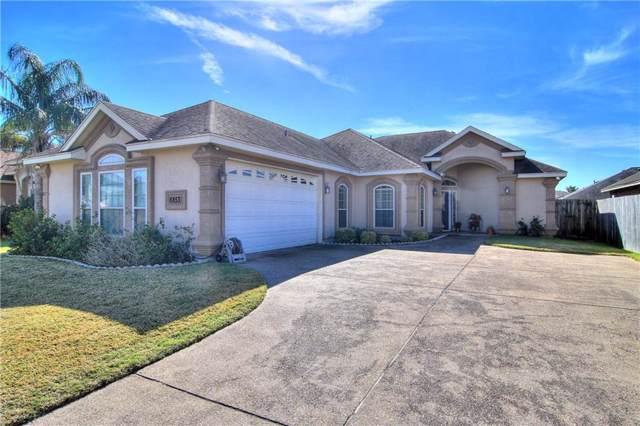 6853 Round Table St, Corpus Christi, TX 78414 (MLS #354201) :: Desi Laurel Real Estate Group