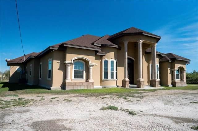 2602 Johnson Road, Aransas Pass, TX 78336 (MLS #354273) :: South Coast Real Estate, LLC