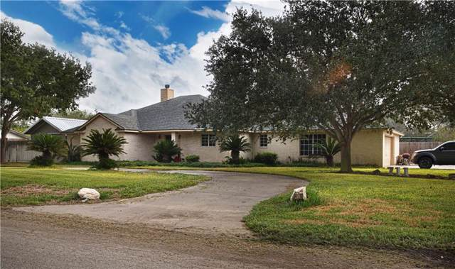 711 S Dibrell St, Orange Grove, TX 78372 (MLS #354275) :: Desi Laurel Real Estate Group