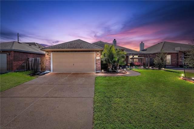 2510 Twine Dr, Corpus Christi, TX 78414 (MLS #354283) :: Desi Laurel Real Estate Group