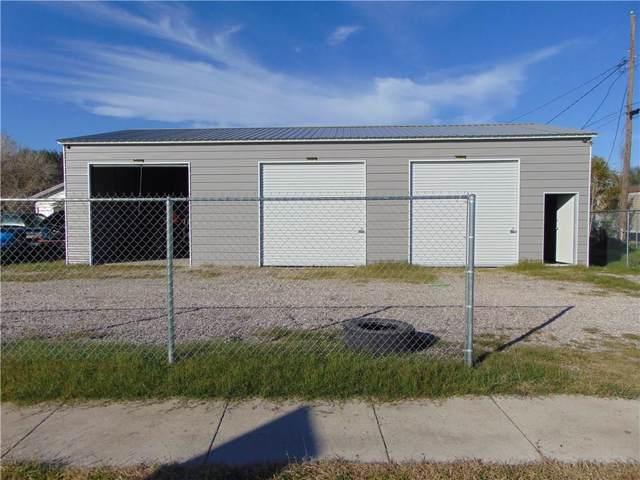 801 E Avenue J, Robstown, TX 78380 (MLS #354303) :: RE/MAX Elite Corpus Christi