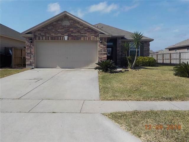 2029 Escalante, Corpus Christi, TX 78410 (MLS #354311) :: Desi Laurel Real Estate Group