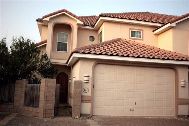 14813 Leeward Drive, Corpus Christi, TX 78418 (MLS #354321) :: RE/MAX Elite Corpus Christi