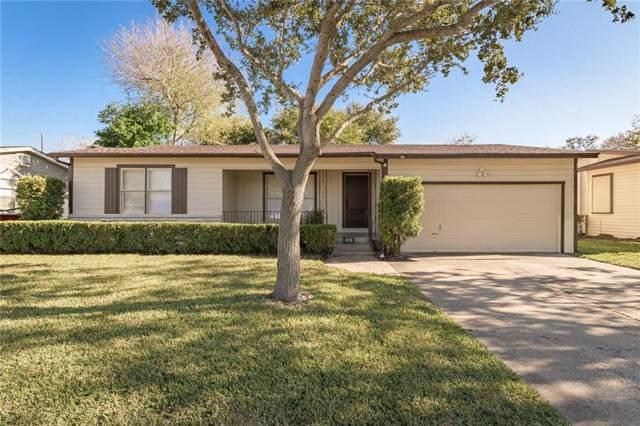 925 Rosedale Drive, Corpus Christi, TX 78411 (MLS #354323) :: RE/MAX Elite Corpus Christi