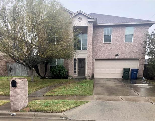 3926 Annemasse Dr, Corpus Christi, TX 78414 (MLS #354335) :: Desi Laurel Real Estate Group