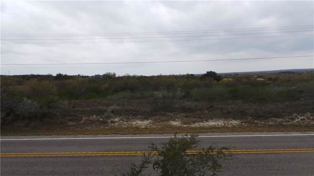 LOT 13 Fm 534, Mathis, TX 78368 (MLS #354351) :: Desi Laurel Real Estate Group
