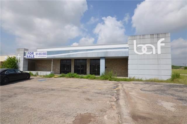 1823 N Frontage Road, Beeville, TX 78102 (MLS #354361) :: Desi Laurel Real Estate Group