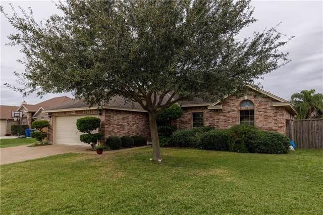 10210 Turning Leaf Dr, Corpus Christi, TX 78410 (MLS #354376) :: Desi Laurel Real Estate Group