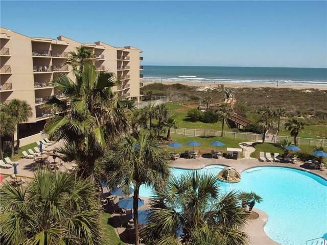 800 Sandcastle Drive #510, Port Aransas, TX 78373 (MLS #354396) :: RE/MAX Elite Corpus Christi