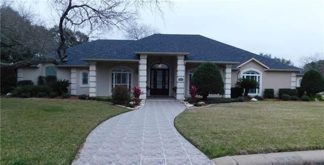 1903 Santa Rosa Dr., Alice, TX 78332 (MLS #354407) :: South Coast Real Estate, LLC