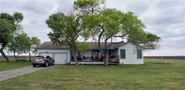 5170 Fm Road 3354/Cr 12 Aka Concord, Bishop, TX 78343 (MLS #354408) :: RE/MAX Elite Corpus Christi