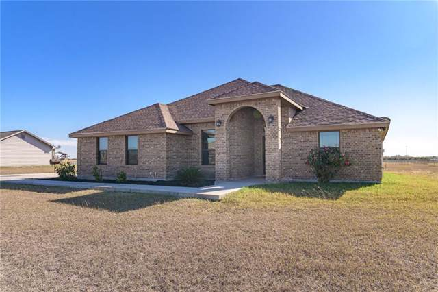 304 County Road 3101, Orange Grove, TX 78372 (MLS #354414) :: Desi Laurel Real Estate Group