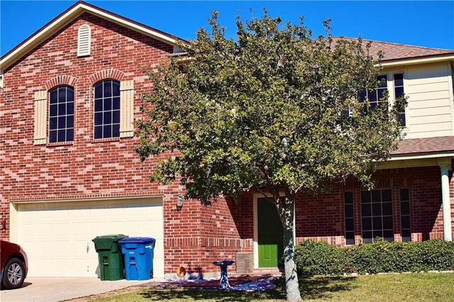 5906 Tapestry Dr, Corpus Christi, TX 78414 (MLS #354448) :: Desi Laurel Real Estate Group