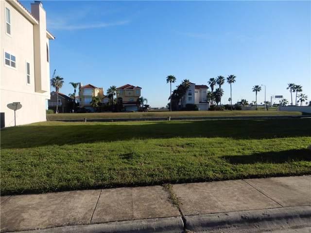 714 Crown Harbor Drive, Corpus Christi, TX 78402 (MLS #354452) :: Desi Laurel Real Estate Group