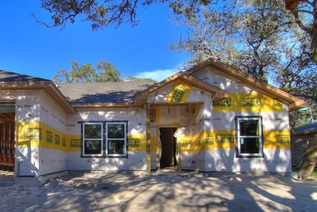 1698 6th St, Ingleside, TX 78362 (MLS #354454) :: Desi Laurel Real Estate Group
