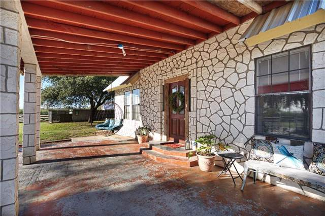 140 County Road 3072, Orange Grove, TX 78372 (MLS #354462) :: Desi Laurel Real Estate Group