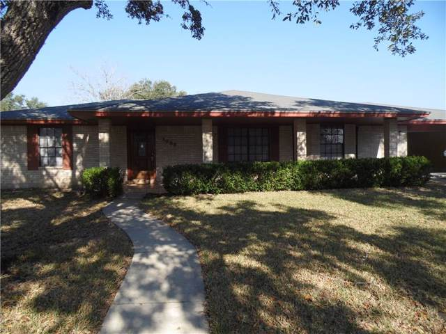 1009 Newhall St, Beeville, TX 78102 (MLS #354481) :: Desi Laurel Real Estate Group