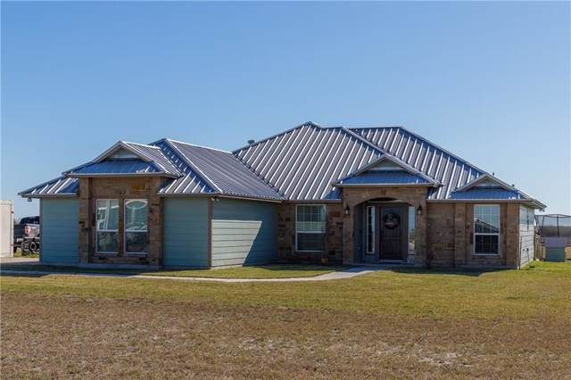 292 County Road 3101, Orange Grove, TX 78372 (MLS #354493) :: Desi Laurel Real Estate Group